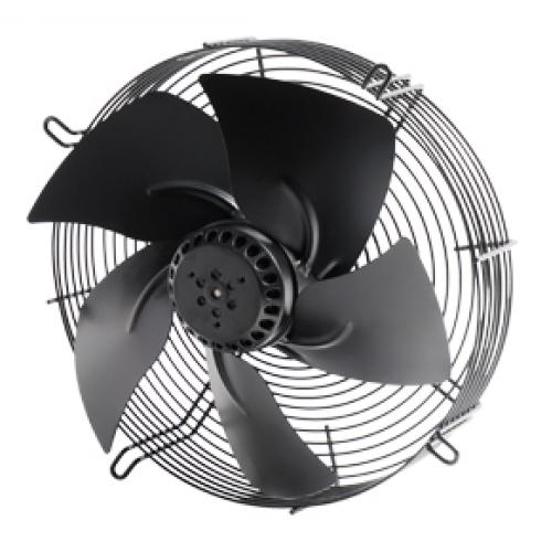 Aksiyel Fan Dunli 500