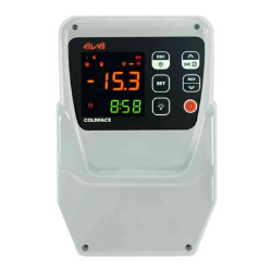 Eliwell EWRC 500 NT Dijital Termostat