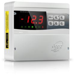 PEGO ECP 200 BASE Dijital termostat